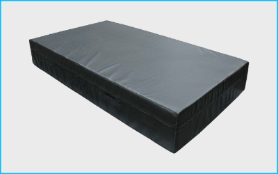 Large Safety Crash Mat For Hire