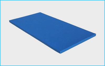 Thin Safety Crash Mat for Hire